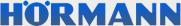 Логотип компании HORMANN